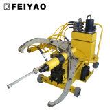 Tenditore idraulico mobile della rotella di attrezzo