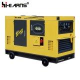 10-100kw 디젤 엔진 발전기 세트 (GF2-25KW)