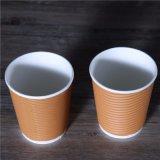 뚜껑을%s 가진 관례에 의하여 인쇄되는 서류상 에스프레소 컵
