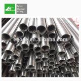 Tubo rotondo caldo dell'acciaio inossidabile di 2017 vendite e tubo impresso dalla fabbrica di Foshan