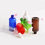 녹색 펌프 병, 백색 플라스틱 액체 손 비누 분배기 병 (NB08)