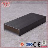 Het poeder Met een laag bedekte Profiel van het Aluminium om Deuren & Vensters (A51) te maken