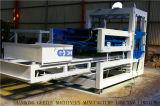 Qt10-15 hydraulique automatique Making Machine Prix de la brique