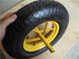 Rotella pneumatica della gomma del carrello di Maxtop