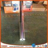 80X200cm Roll up Stand avec socle en aluminium