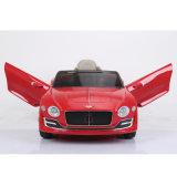 2291166 de beste Rit van Bentley van de Luxe op de Auto van de Afstandsbediening van de Jonge geitjes van de Auto