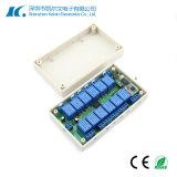 12 Kanal-Ferncontroller HF-drahtloser Fernsteuerungsschalter Kl-K120la-12CH