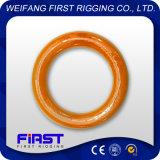 Il colore G80 ha verniciato l'anello rotondo forgiato dell'acciaio legato