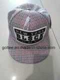 Chapeau de golf/casquette de baseball avec le logo sur l'avant