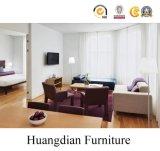 4개의 별 호텔 현대 침실 가구 (HD1022)