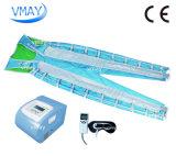 Pantaloni linfatici delle bretelle di Pressotherapy della macchina di drenaggio di Pressotherapy di pressione d'aria