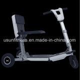 Складные три колеса электрический скутер Trikke мобильность скутер электрический велосипед