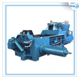 Máquina de embalaje hidráulica del desecho de metal Y81f-2000