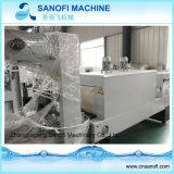 Bouteille d'eau entièrement automatique Machine d'Emballage Rétractable