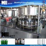 Equipo de enlatado de la poder de aluminio de la fábrica de China para la cerveza
