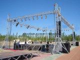Bewegliches Stadiums-Systems-Aluminiumbinder für Stadiums-Beleuchtung