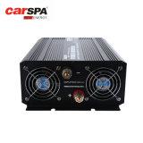 2500W 12/24/48 V 230V에 의하여 변경되는 사인 파동 힘 변환장치
