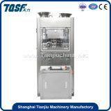 Machines pharmaceutiques de Zpw-19d fabriquant la machine rotatoire de presse de tablette