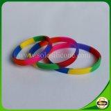 Freies Geschenk-kundenspezifisches Firmenzeichen-Armband für Kinder