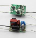3W- 12W의 LED 전구 운전사