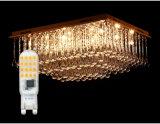 수정같은 램프를 위한 최신 인기 상품 LED 전구