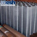 Китай производитель поставщик горячей DIP гальванизированные стальные сварные проволочной сеткой