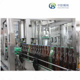 24 Chefes de garrafa pet 8000bph máquina de enchimento de Bebidas carbonatadas