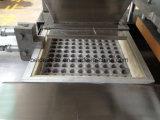 Máquina de empaquetamiento al vacío del queso poner crema