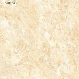 Abendessen Gloosy gelbe glasig-glänzende Polierporzellan-Fußboden-Fliese (LT8Y005A)
