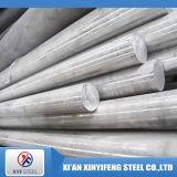 Les barres rondes en acier inoxydable - grade 304