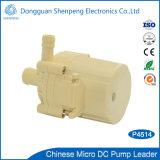 12V 24V DC 물 정화기를 위한 소형 음식 급료 펌프
