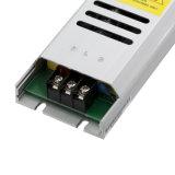 fonte de alimentação interna longa magro do diodo emissor de luz de 250W 12V para a caixa leve magro (SL-250-12)