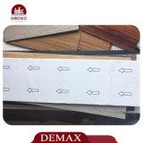 DIY de Peel et de Stick Auto-adhésif de revêtements de sol en vinyle PVC