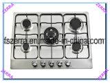 Küche-Gas-Ofen zu Fabrik-Sonderpreis (JZS1011)