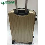 OEM ABS van het Geval van het Karretje van het Ontwerp de Bagage doet Koffer in zakken