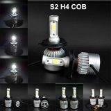 Auto-Installationssätze S2 H4 PFEILER LED Auto-Scheinwerfer
