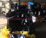 engine de moteur diesel de 4btaa3.9-C100 Cummins Turbo pour les matériels lourds de Daewoo, construction d'industrie, excavatrice