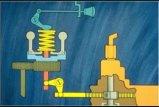 Сумеречного света звезд дизельного генератора Генератор дизельного двигателя Engine-Power/генератор заканчивается в генераторах