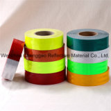 Kundenspezifisches gedrucktes Verkehrs-Kegel-reflektierendes Band (C5700-O)