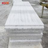 Corian acrylique Surface solide en dalles pour matériaux de construction