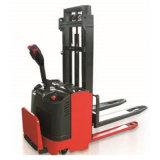 倉庫装置の販売のための持ち上がる器械電池1.5ton電気パレットスタッカー