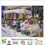 Искусственный снег одеяло/ снег на Рождество Crapet дисплей