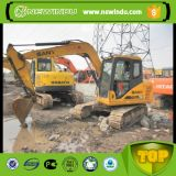 excavadora de cadenas Sany 7.3 ton.