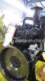 De Dieselmotor van Cummins 4bt3.9-C100 voor Het Project van Engneering van de Bouwnijverheid