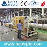 Skg400 tubería de PVC horno doble máquina Belling Auto