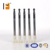 HRC 58 Qualitäts-Kugel-Wekzeugspritzen-Enden-Tausendstel für Stahl