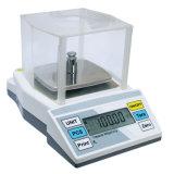 Cheap Laboratoire résistant à faible coût 0,001 g Balance de précision