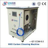Обслуживание машины чистки углерода двигателя генератора газа Hho