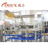 フルオートマチックの12の000bph天然水の満ちるライン生産工場