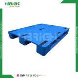 Doppelte seitliche Plastikladeplatten für Lager-Speicher